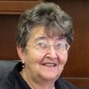 Margaret Burley
