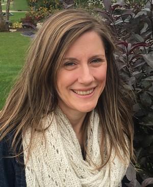 Lisa Hickman Ph.D.
