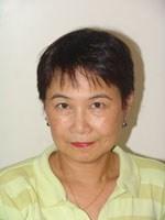 Tsai, Lily
